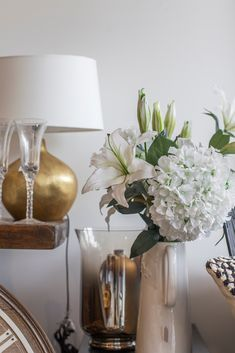 Don't be afraid to give it a go - a little white can go a long way in brightening up a room. Little White, All White, Decor Interior Design, Interior Decorating, Colour Consultant, Paint Companies, Good Environment, Pine Floors, Red Bricks