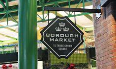 borough market - Pesquisa Google
