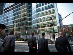 Goldman Sachs - New York Documentary