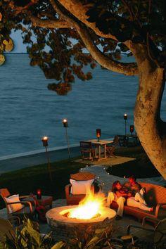 Grove Isle Resort, Coconut Grove, Miami, FL...looks heavenly.