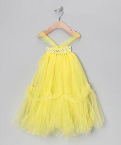 Belle costume for Avery