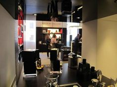 Boutique Nespresso, Rome, Rome: See 34 reviews, articles, and 13 photos of Boutique Nespresso, Rome, ranked No.125 on TripAdvisor among 410 attractions in Rome.