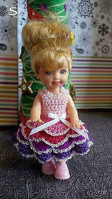 Dress-for-Barbie-Kelly