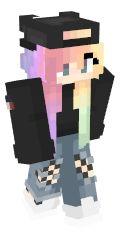Popüler Minecraft Ciltleri – NameMC