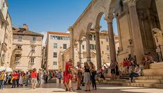 The 10 Best Things To Do In Split | Sail Croatia