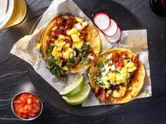 Tacos al Pastor de Soya | Tacos nutritivos al pastor de soya, es importante no olvidar nuestra comida mexicana, pero siempre es importante buscar la manera que sea nutritiva.