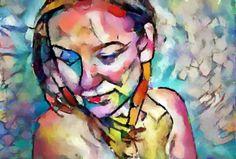 160628a0 DeepDream16c by MadFractalist Digital Art, Deviantart, Studio, Artist, Painting, Artists, Paintings, Studios, Draw
