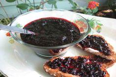 Small Batch Blackberry Jam. Photo by averybird