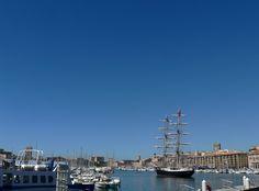 Marseille- Le vieux port