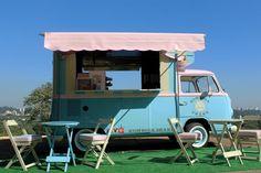 Iguatemi Food Truck Festival leva comida de rua a shopping em SP