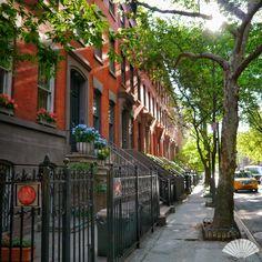 Greenwich Village. June 2015. Photo: @CXCArtist #MyViewYork #MOViews #NYC