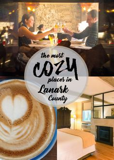 Meet with friends at cozy places: Find your hygge in Lanark County - Lanark County Tourism Fuzzy Blanket, Soft Blankets, How To Pronounce Hygge, Carleton Place, Indoor Outdoor Fireplaces, Canadian Winter, Cafe Bistro, House Restaurant, How To Get Warm