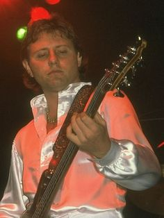"""Greg Lake "" Music Is Life, Live Music, Musical Hair, Greg Lake, Emerson Lake & Palmer, King Crimson, Beat Generation, Carson Wentz, Progressive Rock"