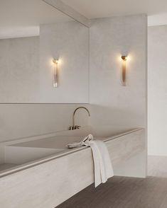 Bathroom Design Inspiration, Bathroom Interior Design, Modern Interior Design, H Design, House Design, Modern Sink, Brown Bathroom, Bathroom Styling, Minimalist Decor