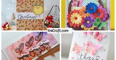 Study tables are very important in student life. One must have one and keep good care of … Cute Mouse Pad, How To Make Greetings, Pom Pom Tree, Sharpie Pens, Butterfly Watercolor, Flower Stamp, Butterfly Cards, Cool Diy Projects, Fabric Painting