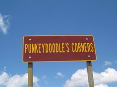 17 Town Names That Will Make Your Kids Giggle: Punkeydoodle's Corners, Ontario Town Names, Family Travel, Family Vacations, Daily Funny, Traveling By Yourself, Make It Yourself, How To Make, Kids, Ontario