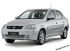 Chevrolet Corsa Classic GL