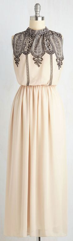 in love with this vintagey dress