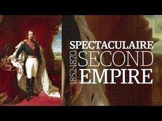 Musée d'Orsay: La espectacular Segundo Imperio, 1852-1870