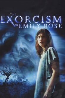Assistir O Exorcismo De Emily Rose With Images Jennifer