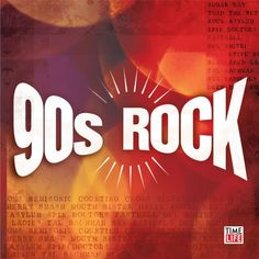 Must Have Music CDs Gift Ideas For Men Who Love Music of The 90s