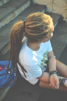 Dreadlocks :
