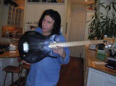 1976 Gibson USA Grabber Vintage Bass Guitar ripper simmons kiss