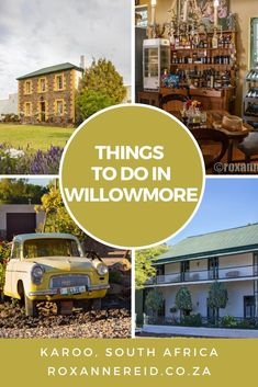 Anyone who thinks the Karoo is full of a whole lot of nothing just isn't paying attention. Here are 10 things to do in Willowmore in the Karoo. Stuff To Do, Things To Do, All About Africa, Wildlife Safari, Slow Travel, Kruger National Park, Big Sky, Africa Travel, Virtual Tour