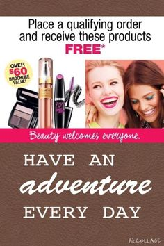 If you are an Avon customer and love Avon products, this is for you!  Save 25% on your order and receive $60 FREE products.  Message me or call 1-800-280-6823.  www.feannyxu.com #AvonCanada #joinAvon #BeautyforaPurpose #enjoyfreedom #workfromhome #beyourownboss