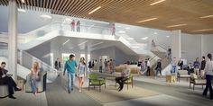 Park Granada - Calabasas, California | Steinberg Architects | Interior Design | Residential