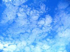 szépidős felhők
