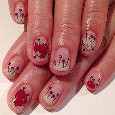 Love The Nails : Photo