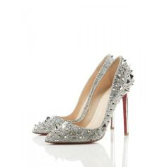 Celebrities who wear, use, or own Christian Louboutin Pigalili Pot Purri Strass 120 Pumps. Also discover the movies, TV shows, and events associated with Christian Louboutin Pigalili Pot Purri Strass 120 Pumps. Christian Louboutin Shoes, Louboutin Pumps, Pumps Heels, Stiletto Pumps, Pointed Heels, Slingback Shoes, Sexy Heels, Girls Shoes, Designer Shoes