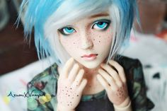 .:.:Like I'm Supposed to Be:.:. by AzumiXVampire.deviantart.com on @deviantART