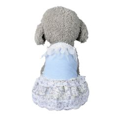 Moya Pet Dog Cat Chiffon Rose Skirt Princess Dress ** To view further for this item, visit the image link. (This is an affiliate link and I receive a commission for the sales)