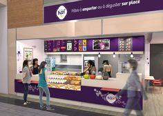 MOSWO | le retail | Nooï | design | espace | concept | relooking | identité visuelle | logotype | packaging | pâtes | restauration | expérience Branding, Restaurant, Packaging, Creations, Concept, Paris, Nantes, Fast Foods, Design Agency