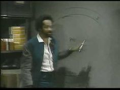 My favorite moment in all of WKRP. Y'know that was a REALLY good show. If you want to learn about the Atom. 8th Grade Science, Middle School Science, High School Equivalency, Top Tv Shows, What Day Is It, Inspirational Videos, Motivational Videos, Kids Education, Education Humor