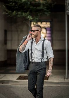 Cool & Unique accessories for men http://www.labelaware.com/mens-2/
