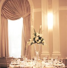 Portfolio | Simply Divine Events - Wedding & Event Planning - Tampa, Florida- floral by Redman Steele