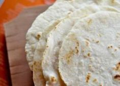 Latin ingredient of the week: Flour tortillas (VIDEO RECIPE)