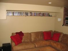 dvd sotage ideas, dvd storage ideas diy, dvd storage ideas space saving. READ IT for More IDEAS!!!