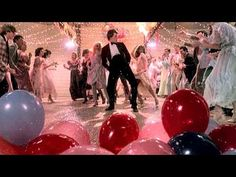 WALK THE MOON - Shut Up and Dance (Movie dance compilation) - YouTube This just fills me with happy.