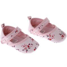 Rock A Bye Baby βρεφικά παπουτσάκια αγκαλιάς «Loving Step» - Παιδικά ρούχα AZshop.gr