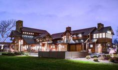 Modern architecture by Stillwater Architecture