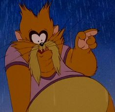 Tiger, American Tail Cartoon Movies, Disney Movies, An American Tail, Wests Tigers, Miss Kitty, Tv Tropes, Here Kitty Kitty, Popular Culture, My Childhood