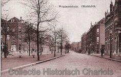 Site met info over oud Charlois