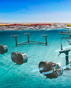 Ocean Power - kollected