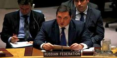 """Top News: """"RUSSIA POLITICS: Moscow Promotes Joint Russia-China Plan Instead of US Attempts to 'Strangle' North Korea at UNSC"""" - https://i0.wp.com/politicoscope.com/wp-content/uploads/2017/07/Vladimir-Safronkov-Russia-Politics.jpg?fit=1000%2C500 - Describing the North Korean ballistic missile launch on Tuesday as """"dangerous, reckless and irresponsible,"""" the American Ambassador to the United Nations, Nikki Haley urged the UN Security Council to implement new measures agains"""