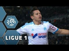 FOOTBALL -  But Florian THAUVIN 36' - Olympique de Marseille - Montpellier Hérault SC 2-0 - 29/11/13 (OM - MHSC) - http://lefootball.fr/but-florian-thauvin-36-olympique-de-marseille-montpellier-herault-sc-2-0-291113-om-mhsc/