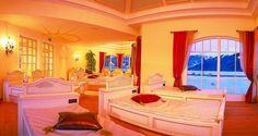 Wellnessresidenz Schalber - Serfaus - Raum der Stille Superior Hotel, Wellness Spa, Top Hotels, Bed, Furniture, Home Decor, Decoration Home, Stream Bed, Room Decor